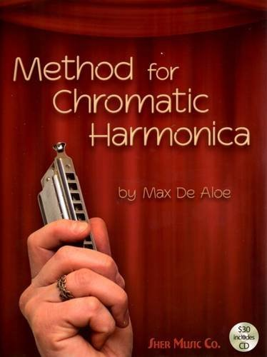 Read Online Method for Chromatic Harmonica pdf