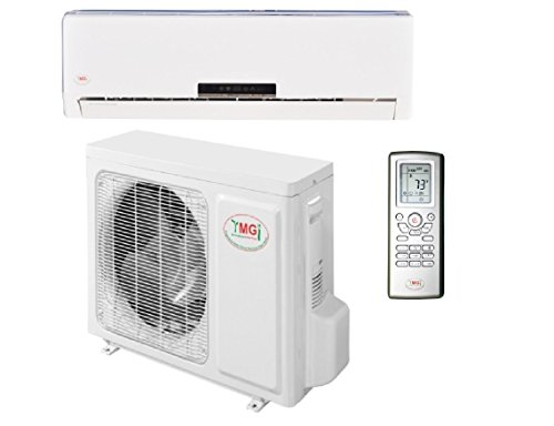 Top 10 Best Mini Split AC Cooling and Heating of (2019
