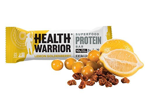 Health Warrior Superfood Goldenberry Omega 3s