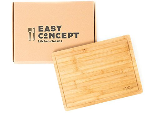 Easy Concept Kitchen Classics Bamboo Woo - Classic Bamboo Cutting Board Shopping Results