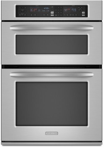 Amazon.com: KitchenAid Arquitecto Series II kems308sss 30 ...