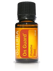 doTERRA On Guard Essential Oil Protective Blend 15 ml