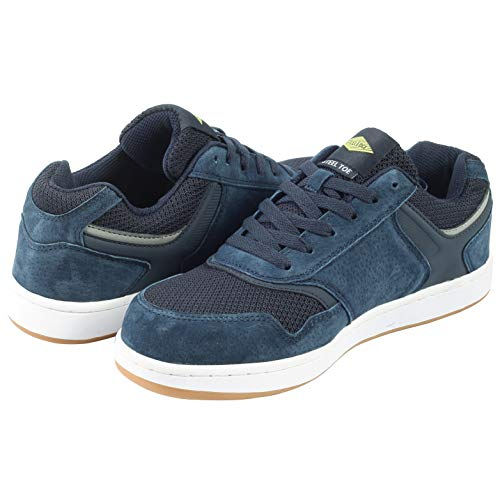 f505ecd89c4d Jual Safety Toe Athletic Shoes - Skater Style