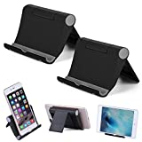 Best Stand Holder For IPhone Cellphones - [ 2 Pack ] Cell Phone Stand, Pack Review