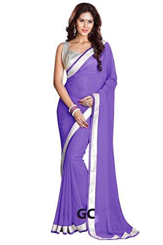 Indian Sari - 4