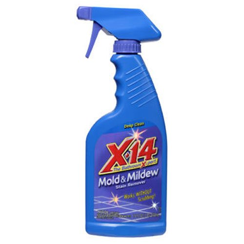 WD 40 HOUSEHOLD 260749 Mildew Remover