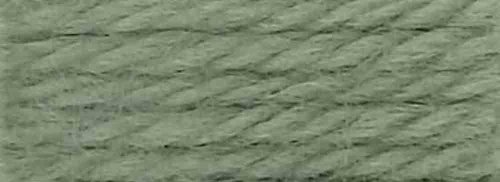 DMC Tapestry and Embroidery Wool, 8.8-Yard, Color 7870, 10-Pack - Dmc Tapestry Wool Skein