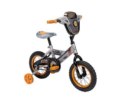 Huffy Bicycle Company Star Wars Rebels Bike, 12-Inch