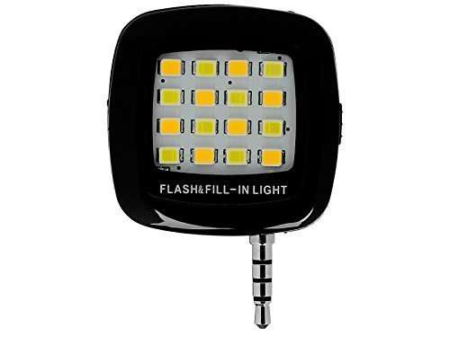 Smartphone Led Flash And Fill Light - 8