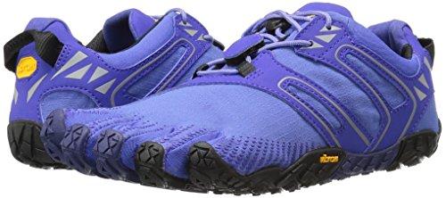 Vibram Women's V Trail Runner Purple/Black 36 EU/6 M US by Vibram (Image #6)