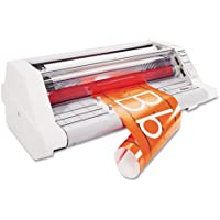 GBC? - HeatSeal Ultima 65 Laminating System, 27 Wide Maximum Document Size - Sold As 1 Each - Easy to use: simply center, seal and go.