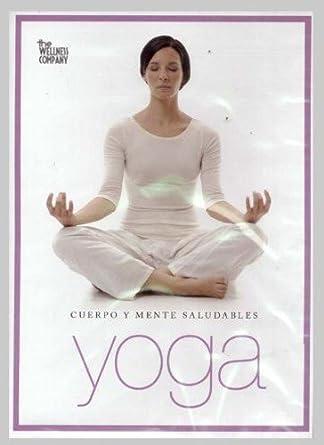 Amazon.com: Yoga-Cuerpo y Mente Saludables: Movies & TV