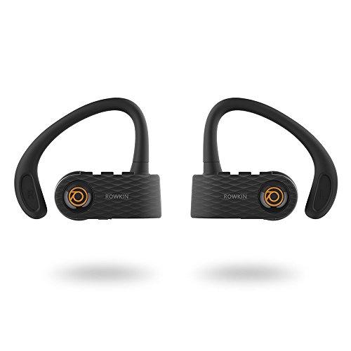 Rowkin Surge: True Wireless Headphones, Bluetooth Earbuds, S