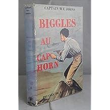 Biggles au Cap Horn