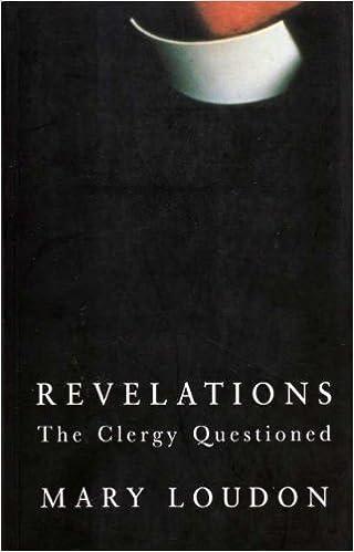 Ebook italiani lataa Revelations: Clergy Questioned 0241133874 Suomeksi PDF ePub MOBI