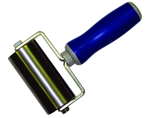 - MR02090 Everhard Convertible Steel Seam Roller, 2