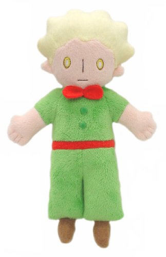 Prince softly stuffed Little Prince (japan import) (Little Naruto Toys)