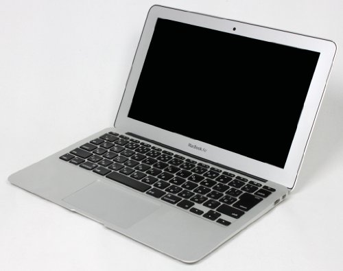 アップル B5ノート MACBOOK AIR MAC-MBA 1700 11 1.7GHz Core i5 64GB MD223J A (921376)