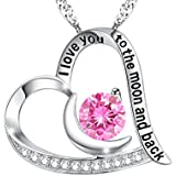 Anniversary Gifts for Her for Women Pink...