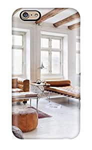 8144708K85244673 Perfect Cozy And Stylish Cosmopolitan Loft In Copenhagen Case Cover Skin For Iphone 6 Phone Case