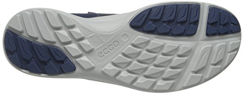 Ecco Terracruise Herren Outdoor Fitnessschuhe Blau (truenavy / Truenavy / Concrete 58933)
