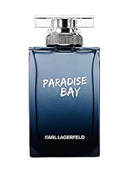 Par Homme Bay Lagerfeld Paradise Pour Karl Cologne rxeEBodQCW