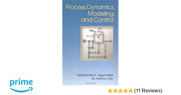 Thomas Marlin Process Control Pdf