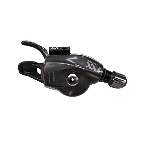 SRAM XX1 11-Speed Trigger Rear Shifter with Discrete - Carbon Clamp Cable