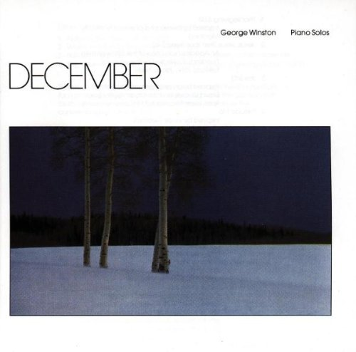 December - Mall Hill South