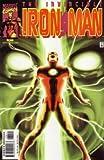 Iron Man Vol.3 #38