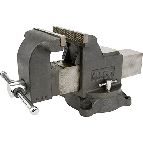 Wilton Shop Vise 6in Bench Vise In The Uae See Prices Reviews And Buy In Dubai Abu