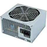 Seasonic SS-350ET Bronze 350W Active PFC Power Supply 80Plus Bronze 12cm Fan
