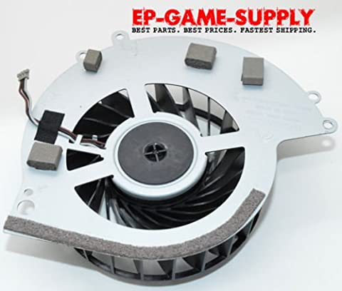 Internal Cooling Fan for SONY PS4 CUH-1001A 500GB Replacement Part KSB0912HE (Zj Sm)
