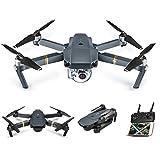 Quadcopter Uav With Cameras Review and Comparison