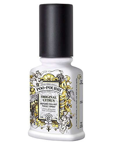 Poo Pourri 3 Piece Bathroom Deodorizer Set Includes Free Bonus Hand Sanitizer Buy Online In