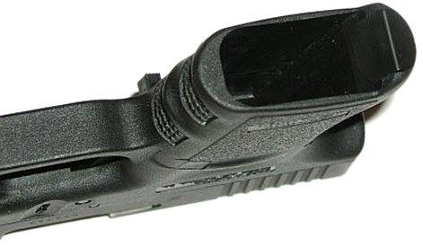 Pearce Grips PG-FI36 Frame Insert for Glock 36 (Pre-Gen 4 Only)