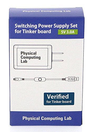 Power Supply Set for Tinker Board
