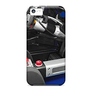 Fashion Protective Volkswagen Scirocco Rally Interior Cases Covers For Iphone 5c