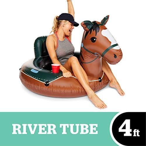 BigMouth Inc Buckin Bronco Inflatable