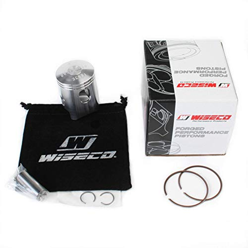 - Piston Kit - Standard Bore 39.00mm 2010 KTM 530 EXC-R Offroad Motorcycle