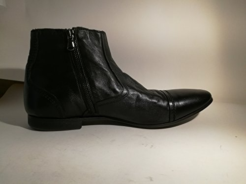 Black boots size 44 ankle boots