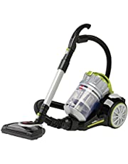 Bissell Multi-Cyclonic Bagless Canister Vacuum
