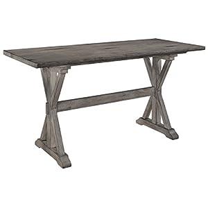 41BqMk6h6HL._SS300_ Coastal Dining Tables & Beach Dining Tables