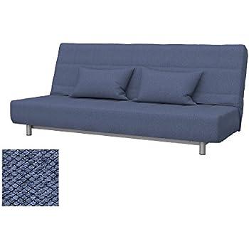 Amazon Com Soferia Replacement Cover For Ikea Beddinge