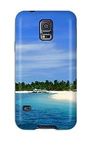 Fashion Design Hard Case Cover/ JRlaRkE434cZsNL Protector For Galaxy S5