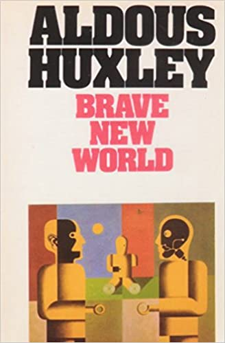 Is the World State from the Book a Brave New World a Utopia or Dystopia?