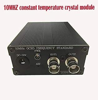 Amazon com: D YEDEMC 10Mhz Output sine Wave GPS disciplined Clock