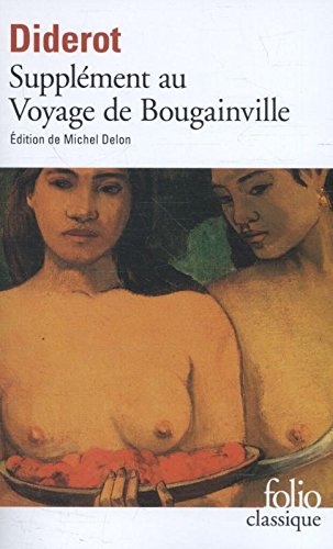 Sup Au Voyage Bougainv (Folio (Gallimard)) (French Edition)