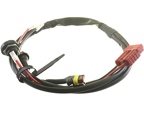 Iame X30 Cable Harness / Wiring Loom 2016 UK KART STORE: