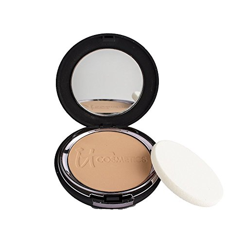 It Cosmetics Celebration Foundation Medium .30 Oz New and improved (PREVIOUSLY NAMED MEDIUM BEIGE) ()